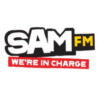 Logo of radio station Sam FM Bristol