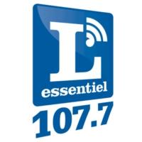 Logo of radio station L'Essentiel Radio