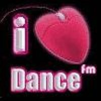 Logo of radio station I Love Dance FM