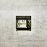 Logo of radio station urban soul classics radio