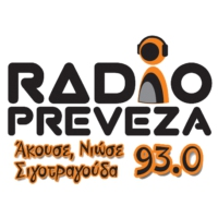 Logo of radio station Radio Preveza 91.3 FM