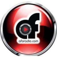 Logo de la radio AFO Radio