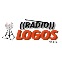 Logo of radio station Logos Radio