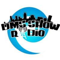 Logo of radio station DaMainSource Radio