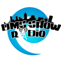 Logo of radio station DaMainSource Radio
