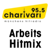 Logo of radio station 95.5 Charivari Münchens - Party Hitmix