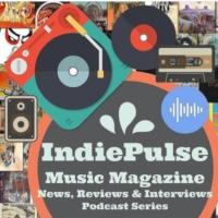 Logo of radio station IndiePulseRadio
