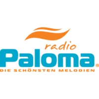 Logo de la radio Radio Paloma