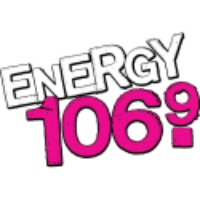 Logo de la radio WNRG Energy 106.9