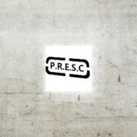 Logo of radio station radio P.R.E.S.C