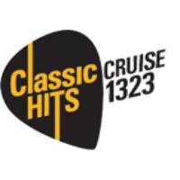 Logo of radio station Cruise 1323