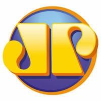 Logo of radio station Jovem Pan