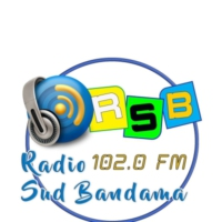 Logo of radio station Radio Sud Bandama de Divo