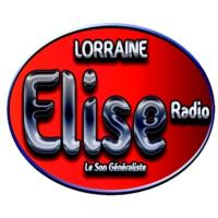 Logo of radio station Elise Radio Lorraine
