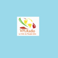 Logo of radio station La Voix du peuple libre