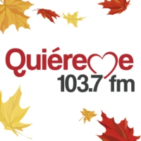 94f454ff13858 Quiéreme 103.7 fm live - Listen to online radio and Quiéreme 103.7 ...