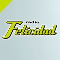 Logo of radio station Radio Felicidad 88.9 FM