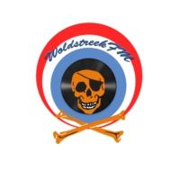 Logo of radio station Woldstreek FM