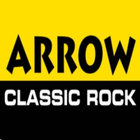 Logo of radio station Arrow Classic Rock
