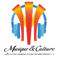 Logo of radio station Musik et Culture