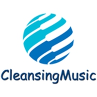 Logo of radio station Cleansing Faith
