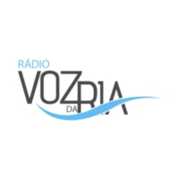 Logo of radio station Rádio Voz da Ria