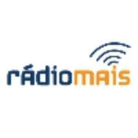 Logo of radio station Radio Mais Angola