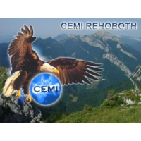 Logo of radio station Radio Cemi Rehoboth
