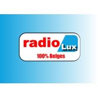 Logo of radio station Radiolux chanson belge
