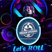 Logo of radio station Freedom Experience