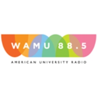 Logo of radio station WAMU HD3 Intersection