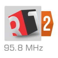 Logo of radio station Radio Tirana 2