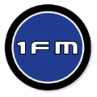 Logo de la radio 1FM