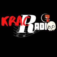 Logo of radio station Kracradio