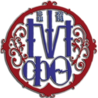 Logo of radio station Ι.Μ. Φθιώτιδας 89,4