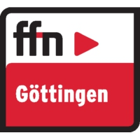 Logo of radio station radio ffn Göttingen