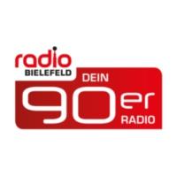 Logo of radio station Radio Bielefeld - 90er Radio