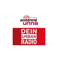 Logo of radio station Antenne Unna - Urban