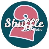 Logo of radio station Shuffle 2