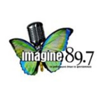Logo of radio station Imagine 89.7 FM