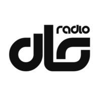 Logo of radio station DLS - RADIO