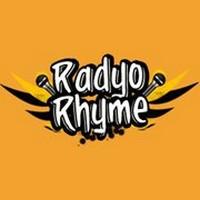 Logo of radio station Radyo Rhyme