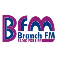 Logo of radio station Branch FM