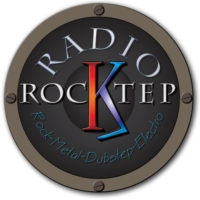 Logo of radio station Radio RockStep