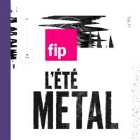 Logo de la radio FIP l'été Metal