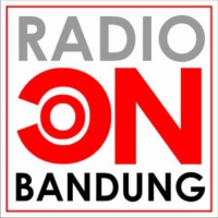 Logo of radio station Radio On Bandung 94.8