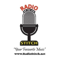 Logo of radio station Radio Stitch