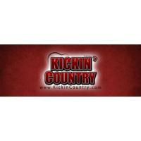 Logo de la radio 181.fm - Kickin' Country