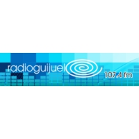 Logo of radio station Radio Guijuelo 107.4