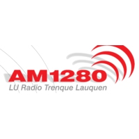 Logo of radio station Trenque Lauquen
